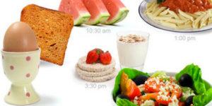 Combien de calories par jour pour perdre du poids