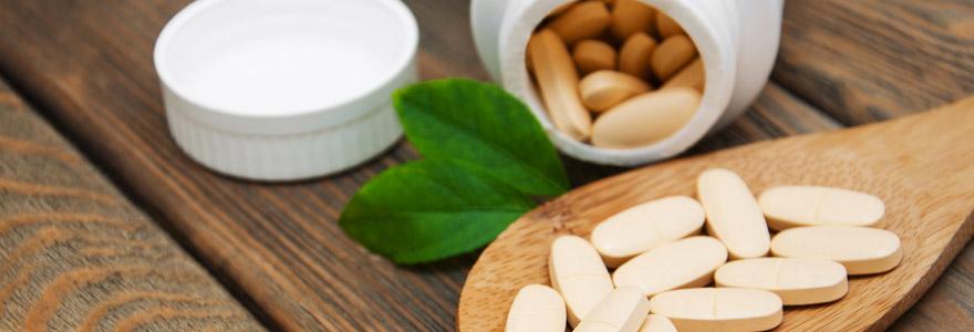 compléments alimentaires bio et naturels