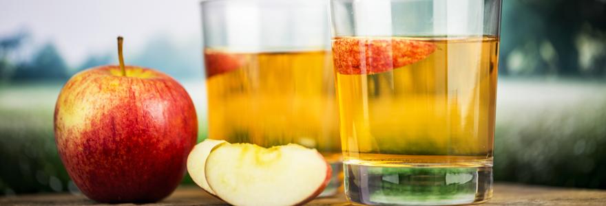 Utiliser du vinaigre de cidre pour maigrir